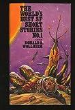 World's Best SF Short Stories (0705700577) by Donald A. Wollheim