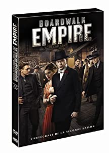 Boardwalk Empire - Saison 2