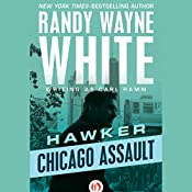 Chicago Assault | Randy Wayne White writing as Carl Ramm