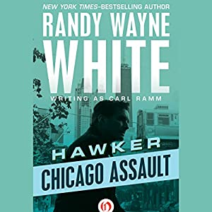 Chicago Assault Audiobook