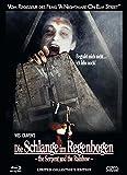 Schlange im Regenbogen [Blu-Ray+DVD] auf 444 limitiertes Mediabook Cover A