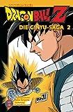 Dragon Ball Z - Die Ginyu-Saga, Band 2