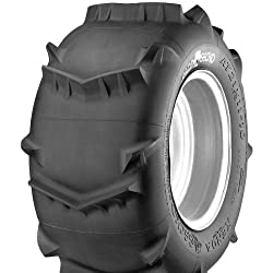 Kenda Gecko Plus K534A Sand/Dune ATV Tire - 21x11x10 - 2 Ply - Rear