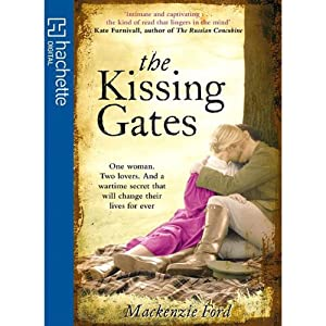 The Kissing Gates Audiobook
