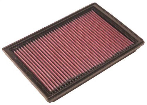 K&N 33-2229 High Performance Replacement Air Filter