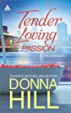 Tender Loving Passion: Temptation and Lies\Longing and Lies (The Ladies of TLC)