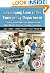 Leveraging Lean in the Emergency Depa...