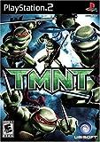 Tmnt - PlayStation 2