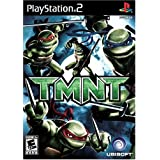 TMNT - PlayStation 2by Ubisoft