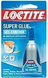 QuickTite Super Glue Gel