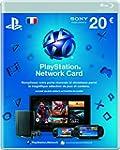 PlayStation Live Card - 20 euros