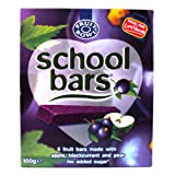 Fruit Bowl School Bars Blackcurrant 100 g