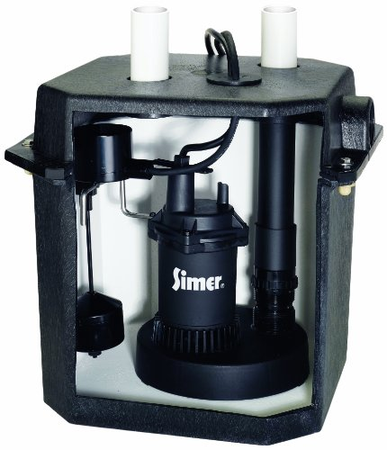 Simer 2925B Sump/Laundry Sink Pump at Sears.com