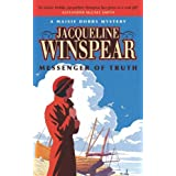 Messenger of Truth: A Maisie Dobbs Mystery (Maisie Dobbs Mystery 4)by Jacqueline Winspear