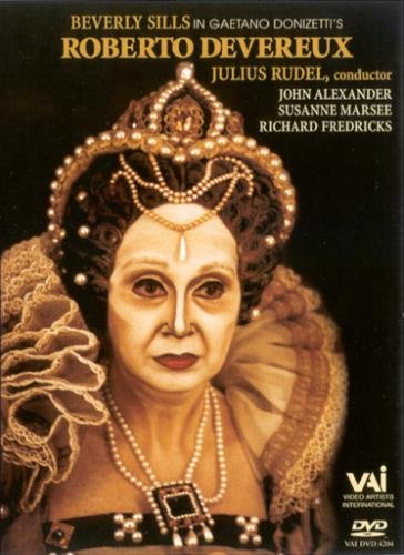 Roberto Devereux - Donizetti [1975] [DVD] [US Import] [NTSC]