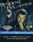 Image de Resident Evil - Afterlife (Steel Book) [Blu-ray] [Import italien]