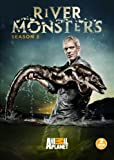 River Monsters: Season 3 [DVD] [Region 1] [US Import] [NTSC]