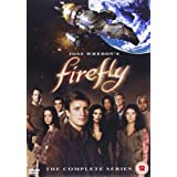 Firefly - The Complete Series [DVD] [2003]by Nathan Fillion