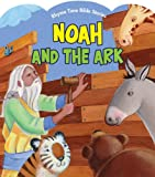 img - for Noah and the Ark (Rhyme Time Bible Stories) book / textbook / text book
