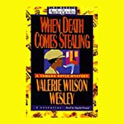 When Death Comes Stealing | [Valerie Wilson Wesley]