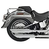 80460-05 Harley Davidson スリップオンマフラー ショットガンスタイル スラッシュダウン [並行輸入品]