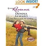 Dance Cowboy Harlequin Romance ebook