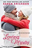 Loving Mindy: A Lone Pine Lake Novella (Entangled Bliss)