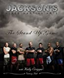 Jackson's MMA: The Stand-up Game