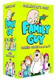 Family Guy Compendium packshot
