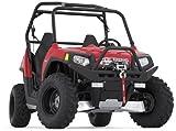Warn 83340 ATV Front Bumper