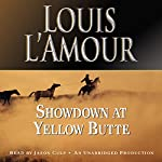 Showdown at Yellow Butte | Louis L'Amour
