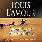 Showdown at Yellow Butte | Louis L'Amour
