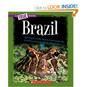 Downloads Brazil (True Books)