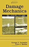 img - for Damage Mechanics (Mechanical Engineering) book / textbook / text book