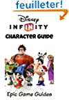 Disney Infinity: Character Guide