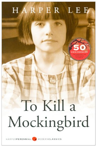 To Kill A Mockingbird (Digest Edition) (Turtleback School & Library Binding Edition) (Perennial Classics (Prebound))