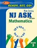 NJ ASK Grade 3 Mathematics (New Jersey ASK Test Preparation)