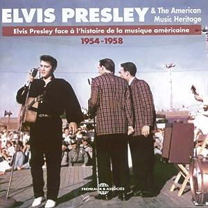 Elvis Presley & The American Music Heritage (3CD)