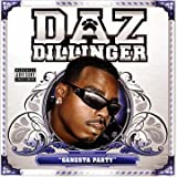 echange, troc Daz Dillinger - Gangsta Party