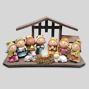 décoration de la maison décorations de saison noël nativité