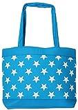 Craftshraft Women's Shoulder Bag (craft-72, Blue)