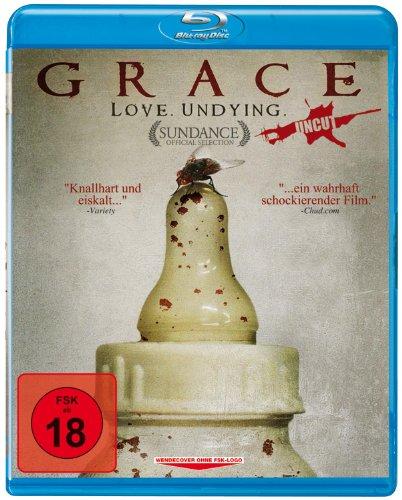 Grace - Uncut Edition (Blu-ray)