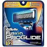 Gilete Fusion ProGlide - 12 Refill Cartridges