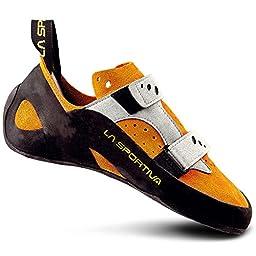 La Sportiva Jeckyl VS Shoe Orange 40