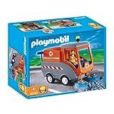 Playmobil - 4045 - Agent avec balayeusepar Playmobil