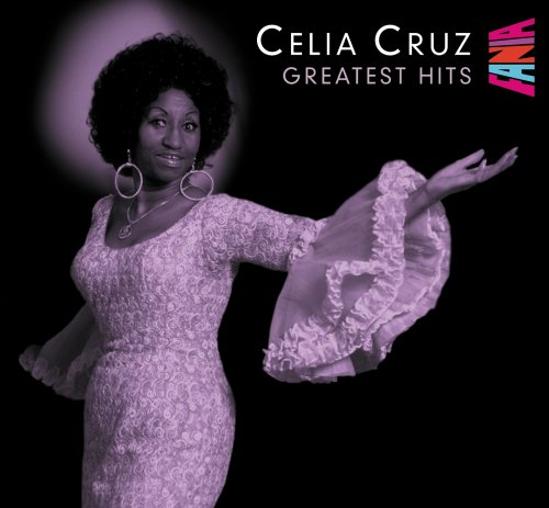 Celia Cruz - Greatest Hits - Zortam Music
