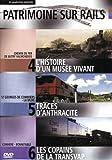 echange, troc Patrimoine sur rails - volume 2