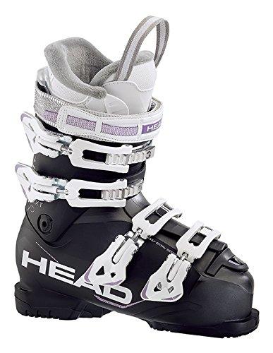 Head Next Edge XP W scarponi da sci da donna, nero/bianco, 27.5