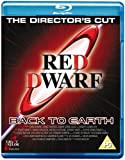 Red Dwarf - Back to Earth [Blu-ray] [Region Free]