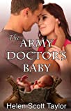 The Army Doctors Baby (Romance Novella)